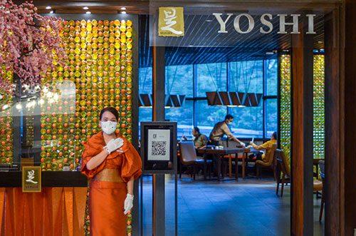 Yoshi-host